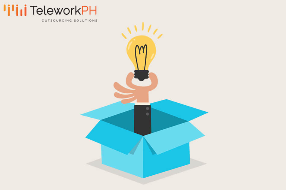 teleworkph-Thinking-Outside-Of-The-Box